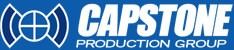 Capstone Production Group Logo