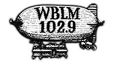 WBLM Logo