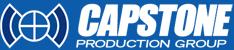 Capstone Production Group Logo