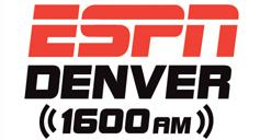 ESPN Denver Logo